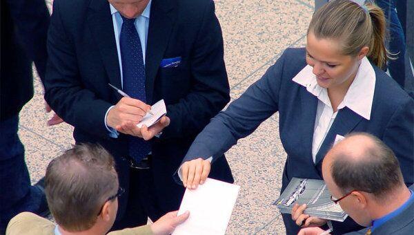 Банки хотят получить данные об абонентах сотовых операторов - газета