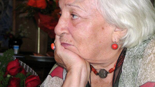 Татьяна Лиознова. Архив