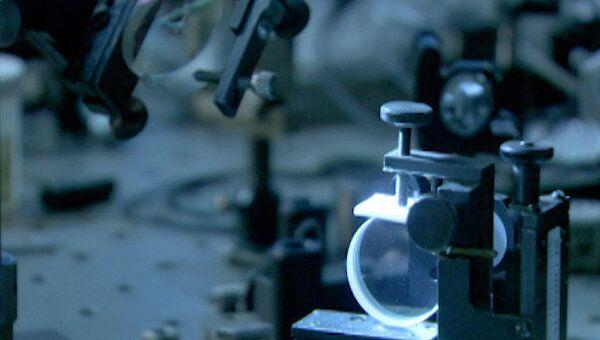 Российский лазерный коллайдер, который может превзойти Большой адронный