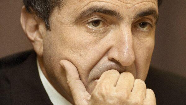 Суд оставил в силе приговор Березовскому по делу ЛогоВАЗа