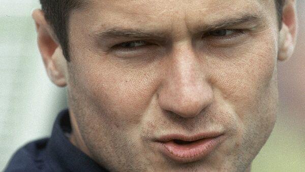 Дмитрий Кириченко. Архивное фото
