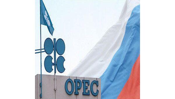Для стабилизации нефтяных цен на мировых рынках и постепенного изменения нынешней системы ценообразования Россия предлагает ОПЕК организовать новые торговые площадки и запустить торговлю российскими сортами нефти