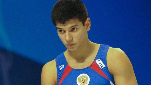 Эмин Гарибов. Архивное фото