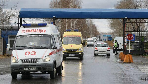Трое пострадавших в ДТП в Турции туристов доставили в Новосибирск