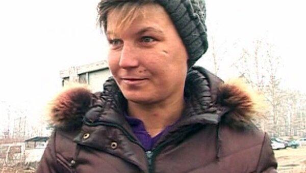Затряслись стекла в доме - очевидец крушения бомбардировщика Су-24