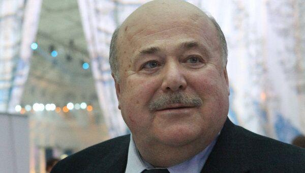 Александр Калягин. Архив
