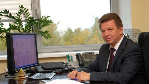 Глава дирекции по геологии и разработке компании «Газпромнефть» Виктор Савельев