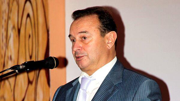 Владимир Стржалковский. Архивное фото