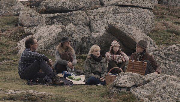 Кадр из фильма Архипелаг. Архивное фото