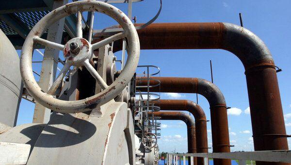 Сербия перестала получать газ, запасов ей хватит на несколько часов