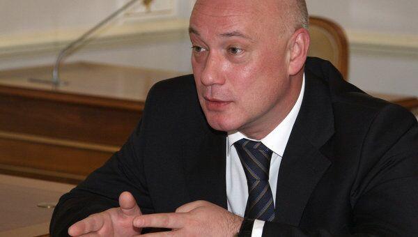 Дмитрий Рыжков. Архив