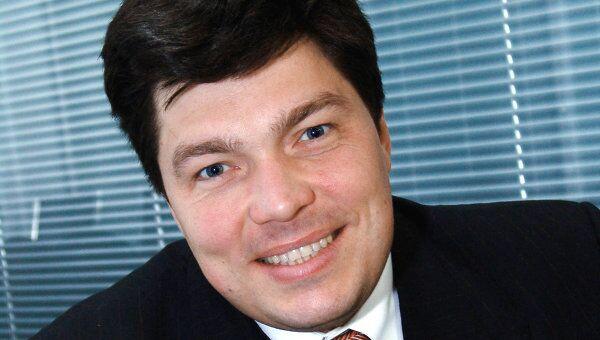 Сенатор Маргелов прибыл в Израиль для активизации межпарламентских связей