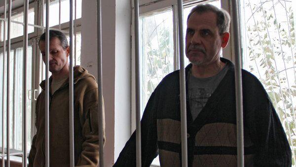 Суд над летчиками авиакомпании Rolkan Investmens Ltd в Таджикистане