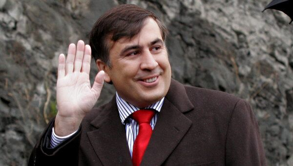Восточное партнерство приблизит Грузию к Европе - Саакашвили