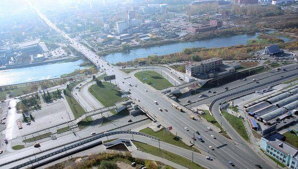 Челябинская область. Архивное фото