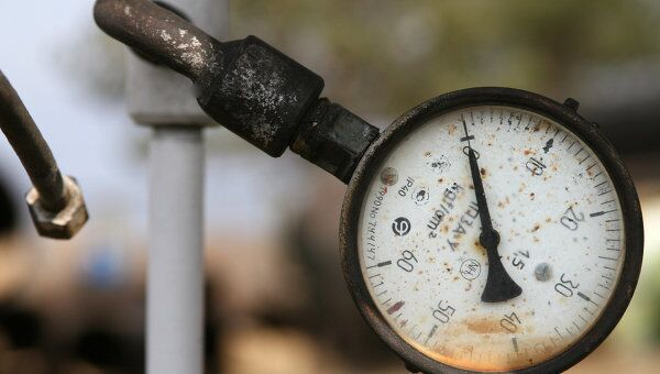 Украина гарантирует транзит украинского газа