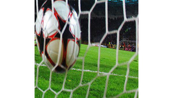 Футболистки Россиянки не смогли пробиться в 1/4 финала Лиги чемпионов