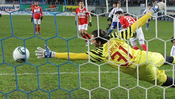 РФС ввел запрет на использование лазерных указок на футболе