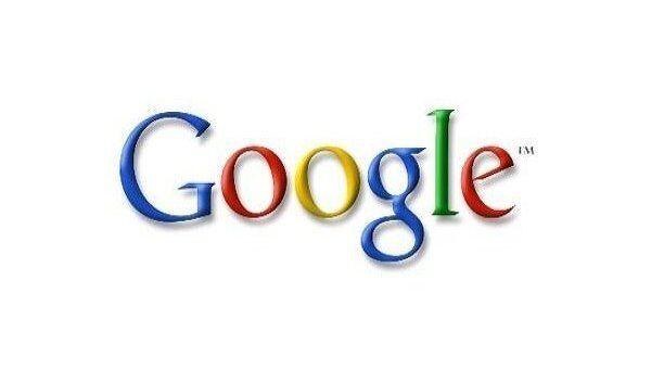 Логотп Google. Архив