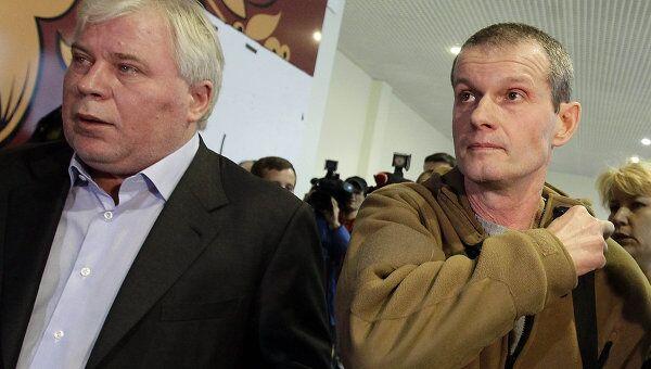 Пилот авиакомпании Rolkan Investments Ltd Владимир Садовничий прибыл в Москву