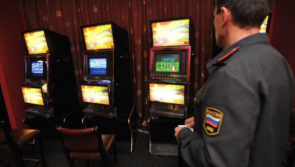 2012 игровые автоматы томск