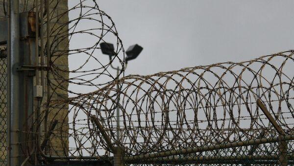 Гуантанамо: тюрьма на Острове Свободы, ожидающая закрытия, архивное фото