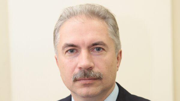 Алексей Пестряков