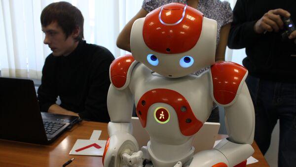 Робомарафон-2012 прошел в ТУСУРе