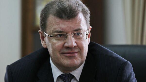 Николай Николайчук. Архивное фото