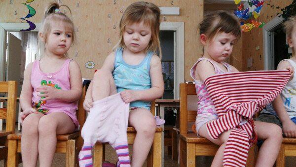 Центр развития ребенка - детский сад №130 города Калининграда