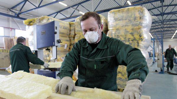 Завод по производству каркасно-панельных деревянных домов в Архангельске