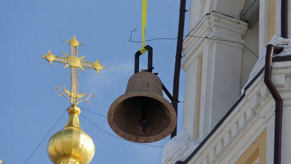 Воскресенская церковь Томска