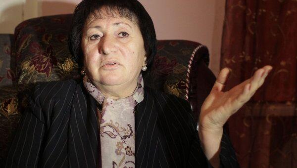 Второй тур президентских выборов в Ю.Осетии