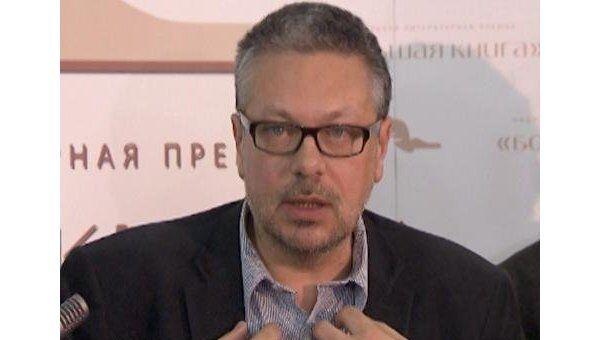 Писатель Шишкин объяснил, что значит для него победа в Большой книге