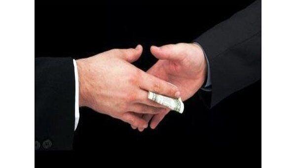 Россияне не представляют жизнь без коррупции
