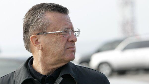 Зубков посетит Болгарию для обсуждения Южного потока и АЭС в Белене