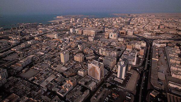 Доха, столица Катара. Архивное фото
