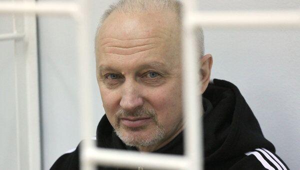 Заседание по уголовному делу Владимира Татаренкова