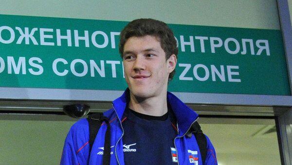 Дмитрий Мусэрский