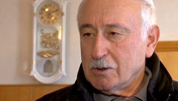 Уволенный за недовольство глава Цхинвали приехал в мэрию попрощаться