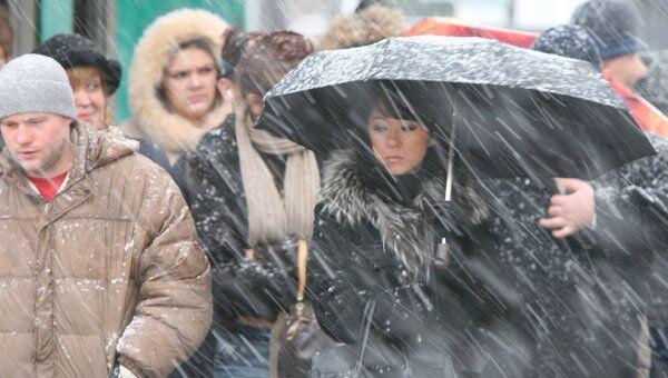 Хроника ураганов в Москве и области в 1984-2008 гг. Справка