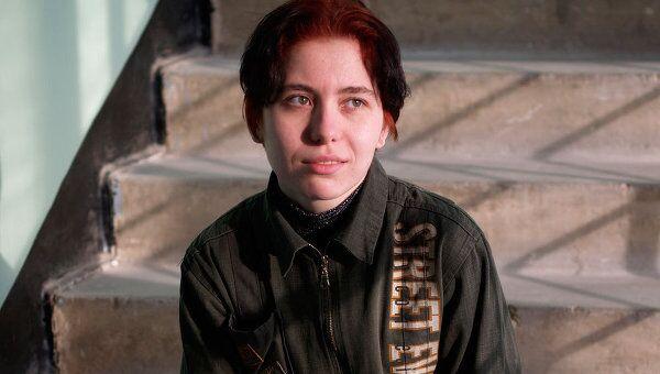 Убитая журналистка Новой газеты Анастасия Бабурова