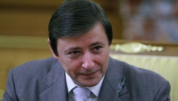 Александр Хлопонин. Архив
