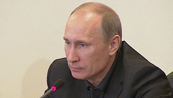 Путин ответил на призыв хватит кормить Кавказ