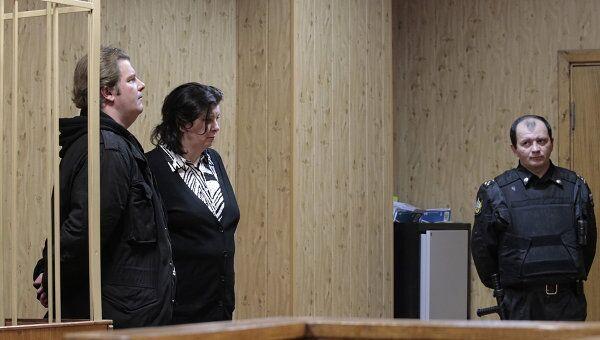 Жемчужный прапорщик признан виновным в превышении должностных полномочий