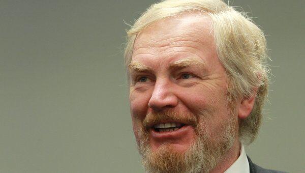 Заместитель министра финансов Российской Федерации Сергей Сторчак. Архивное фото
