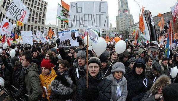 Проспект Сахарова, 24 декабря: лица, звуки, эмоции