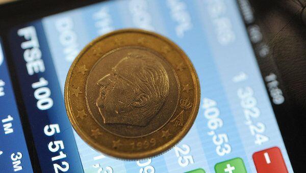 Бельгийский евро, архивное фото