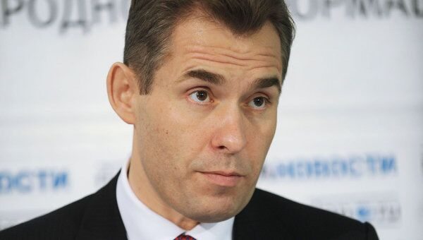 Уполномоченный при президенте РФ по правам ребенка Павел Астахов. Архив