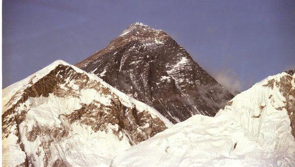 На Эвересте появилась мобильная связь и скоростной интернет